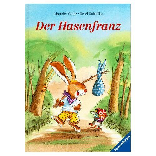 Iskender Gider - Der Hasenfranz - Preis vom 14.06.2021 04:47:09 h