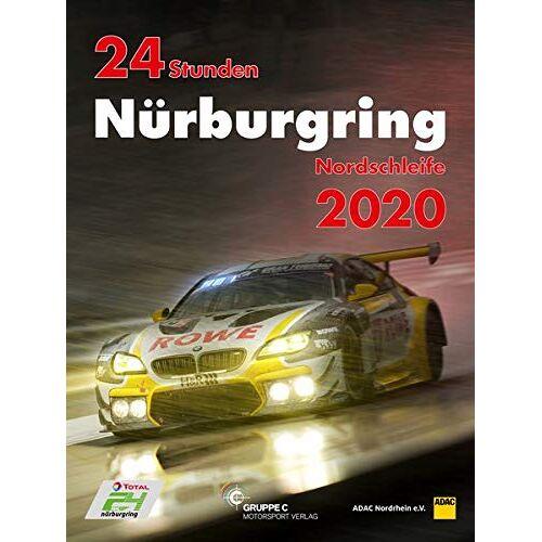 Jörg Richard Ufer - 24h Rennen Nürburgring. Offizielles Jahrbuch zum 24 Stunden Rennen auf dem Nürburgring 2020 (Jahrbuch 24 Stunden Nürburgring Nordschleife) - Preis vom 18.06.2021 04:47:54 h