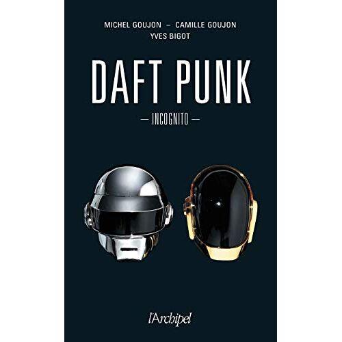 - Daft Punk - Incognito - Preis vom 14.06.2021 04:47:09 h