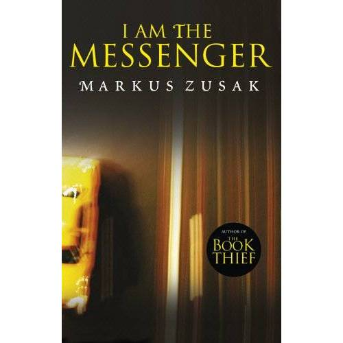 Markus Zusak - I Am the Messenger - Preis vom 09.06.2021 04:47:15 h