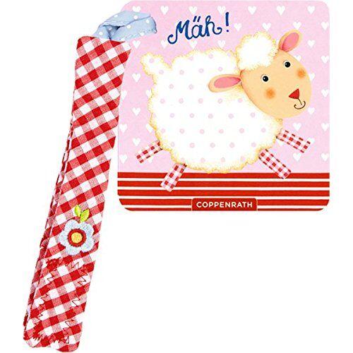 - Mein BabyGlück-Buggybuch: Mäh! - Preis vom 15.06.2021 04:47:52 h