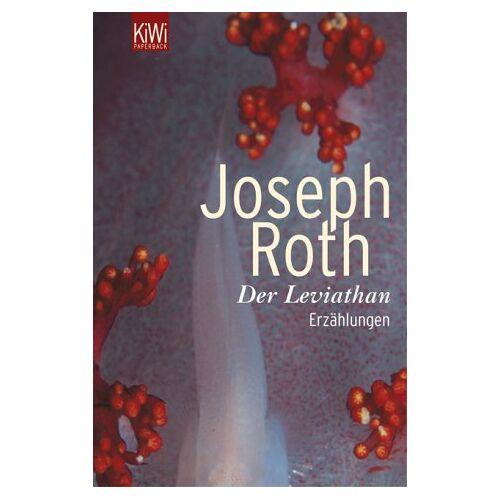 Roth Der Leviathan: Erzählung: Erzählungen - Preis vom 16.05.2021 04:43:40 h