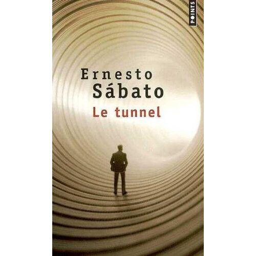Ernesto Sabato - Le tunnel - Preis vom 28.07.2021 04:47:08 h
