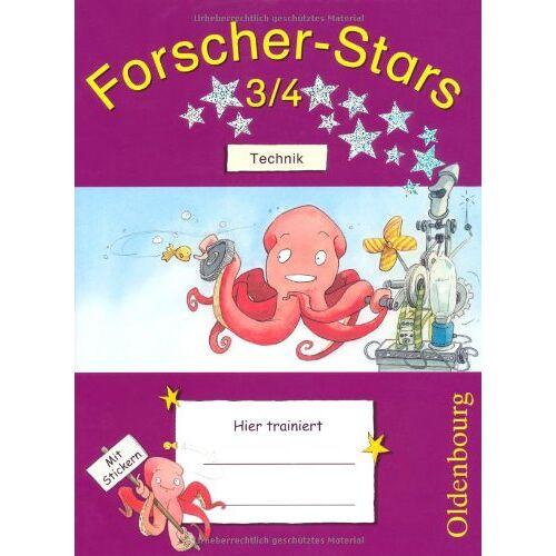 - Forscher-Stars 3/4 Technik - Preis vom 19.06.2021 04:48:54 h