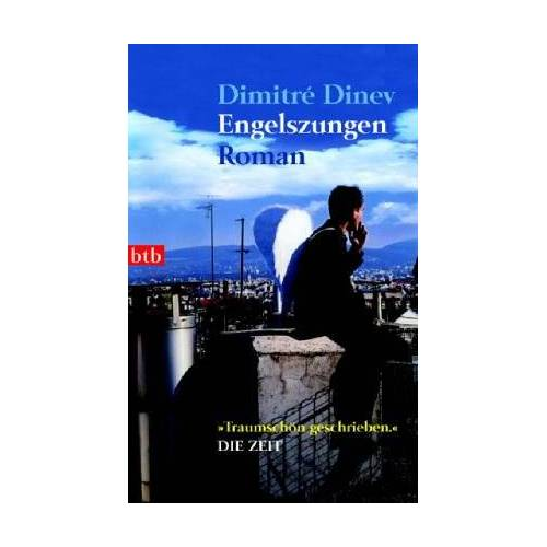 Dimitré Dinev - Engelszungen: Roman - Preis vom 15.06.2021 04:47:52 h