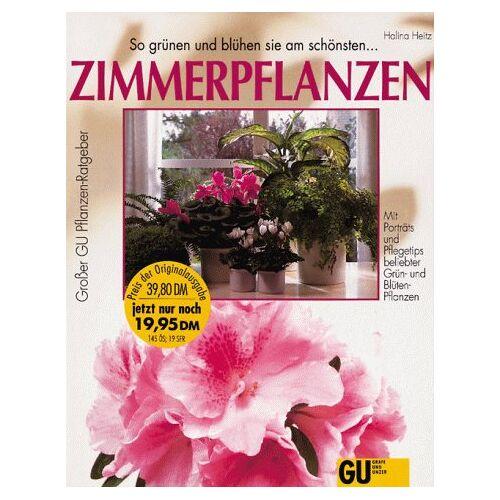 Halina Heitz - Zimmerpflanzen - Preis vom 09.06.2021 04:47:15 h
