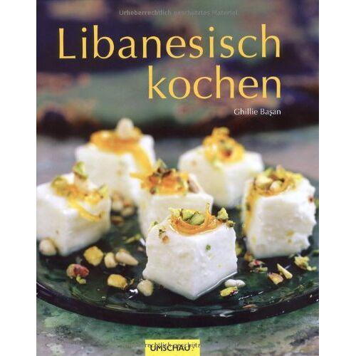 Ghillie Basan - Libanesisch kochen - Preis vom 22.06.2021 04:48:15 h