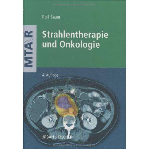 Rolf Sauer - Strahlentherapie und Onkologie - Preis vom 28.07.2021 04:47:08 h