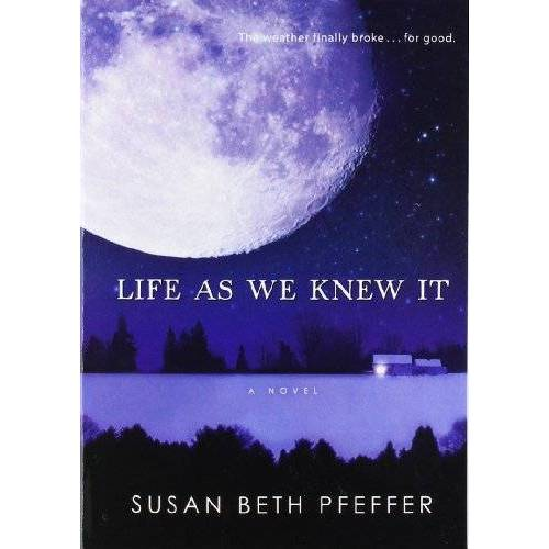 Pfeffer, Susan Beth - Life As We Knew It: Life As We Knew It Series, Book 1 - Preis vom 13.06.2021 04:45:58 h