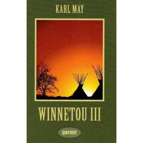 Karl May - Winnetou III - Preis vom 11.06.2021 04:46:58 h