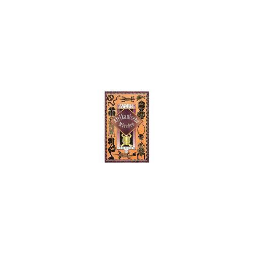 Becker Afrikanische Märchen - Preis vom 20.06.2021 04:47:58 h