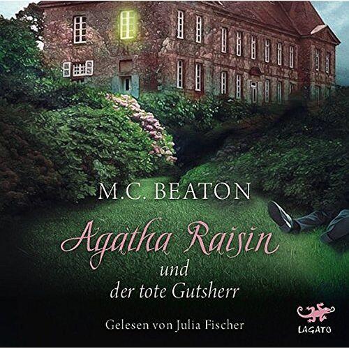 Beaton, M. C. - Agatha Raisin und der tote Gutsherr - Preis vom 19.06.2021 04:48:54 h