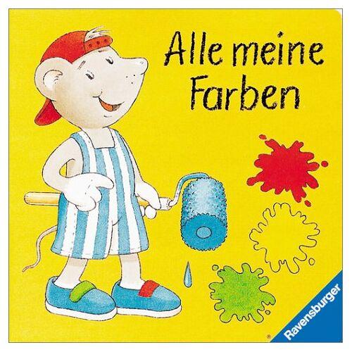 Klaus Bliesener - Alle meine Farben - Preis vom 20.06.2021 04:47:58 h