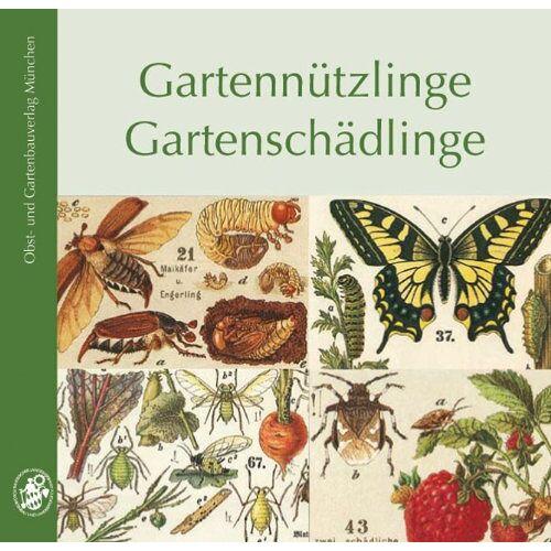 Willi Votteler - Gartennützlinge - Gartenschädlinge - Preis vom 12.06.2021 04:48:00 h
