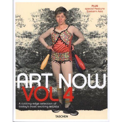 Holzwarth, Hans Werner - Art Now! 4 - Preis vom 21.06.2021 04:48:19 h