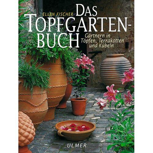 Ellen Fischer - Das Topfgartenbuch - Preis vom 13.09.2021 05:00:26 h