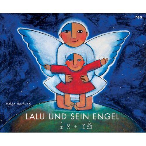 Helga Hornung - Lalu und sein Engel - Preis vom 16.06.2021 04:47:02 h