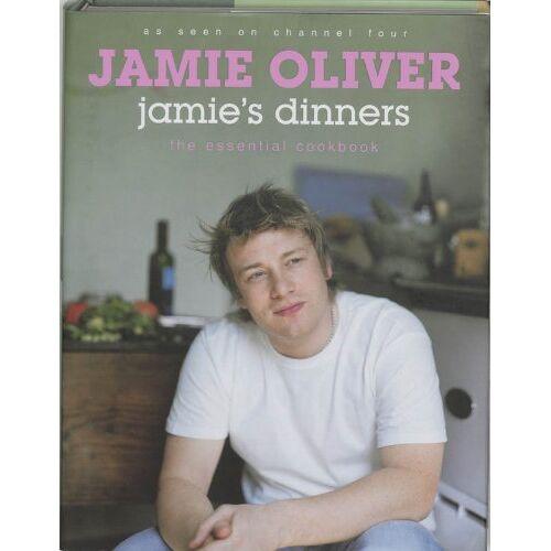 Jamie Oliver - Jamie's Dinners - Preis vom 13.06.2021 04:45:58 h