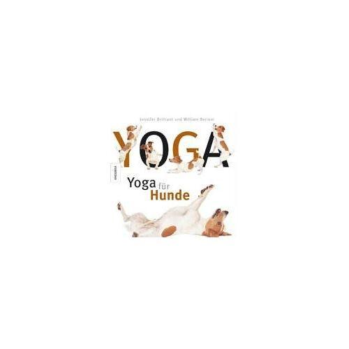 Jennifer Brilliant - Yoga für Hunde - Preis vom 16.10.2021 04:56:05 h