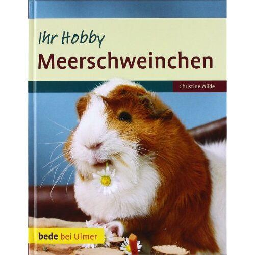 Christine Wilde - Ihr Hobby Meerschweinchen - Preis vom 13.06.2021 04:45:58 h