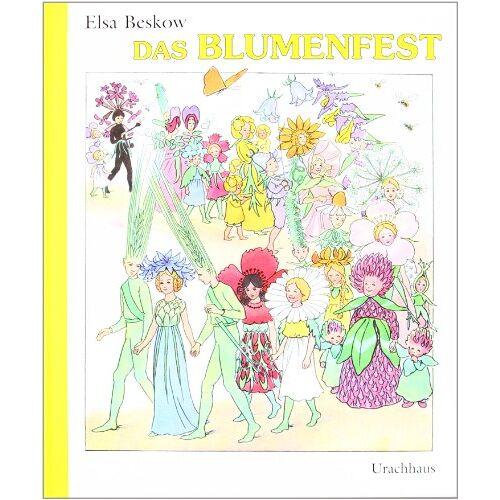 Elsa Das Blumenfest - Preis vom 21.06.2021 04:48:19 h