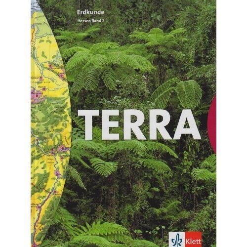 - TERRA Erdkunde für Hessen - Ausgabe für Haupt- und Realschulen: TERRA Erdkunde 2 Hessen: BD 2 - Preis vom 17.06.2021 04:48:08 h