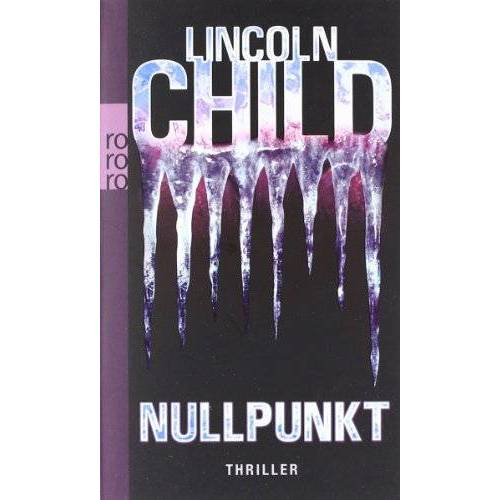 Lincoln Child - Nullpunkt - Preis vom 09.06.2021 04:47:15 h