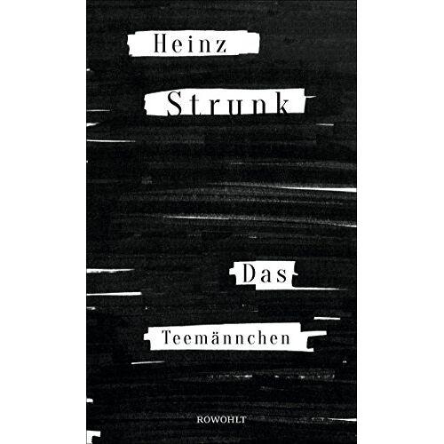 Heinz Strunk - Das Teemännchen - Preis vom 11.06.2021 04:46:58 h