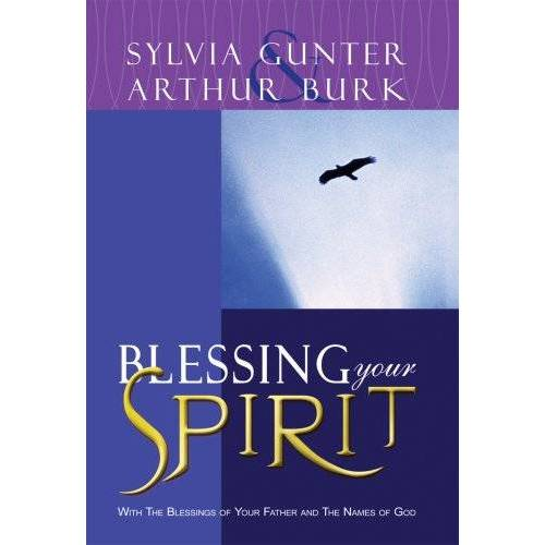 - Blessing Your Spirit: With the Blessings of Your Father and the Names of God - Preis vom 11.06.2021 04:46:58 h