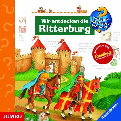 Tommi Piper - Wieso? Weshalb? Warum? Wir entdecken die Ritterburg. CD: Lesung - Preis vom 25.07.2021 04:48:18 h