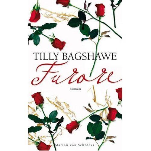 Tilly Bagshawe - Furore - Preis vom 11.06.2021 04:46:58 h