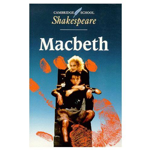 Shakespeare Macbeth. Mit Materialien. (Lernmaterialien) - Preis vom 18.06.2021 04:47:54 h