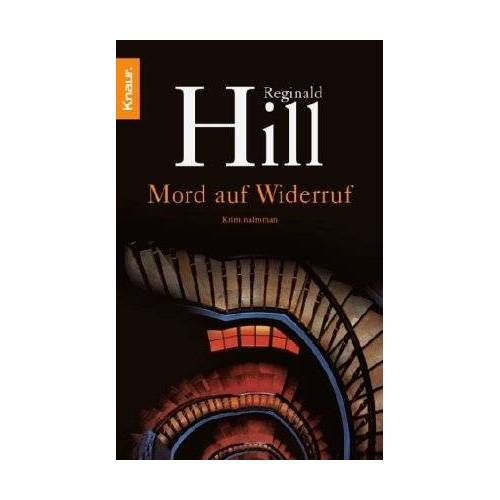 Reginald Hill - Mord auf Widerruf: Kriminalroman - Preis vom 22.06.2021 04:48:15 h