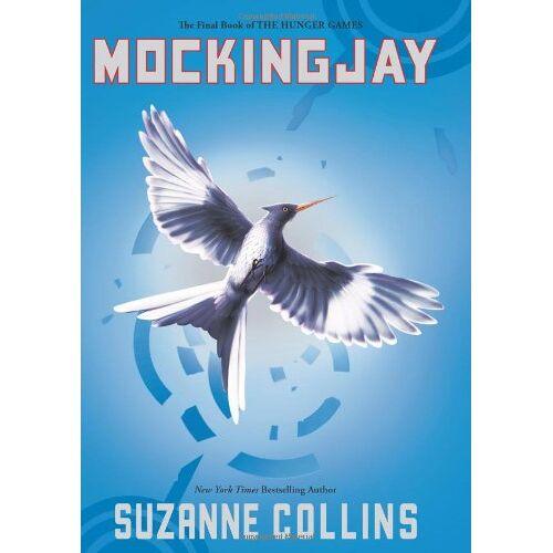 Suzanne Collins - Mockingjay (Hunger Games) - Preis vom 13.06.2021 04:45:58 h