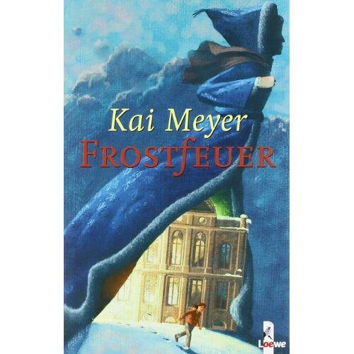 Kai Meyer - Frostfeuer - Preis vom 21.06.2021 04:48:19 h