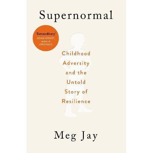 Meg Jay - Supernormal - Preis vom 09.06.2021 04:47:15 h