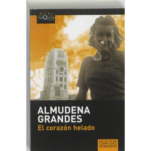 Almudena Grandes - El corazón helado (Maxi) - Preis vom 16.06.2021 04:47:02 h