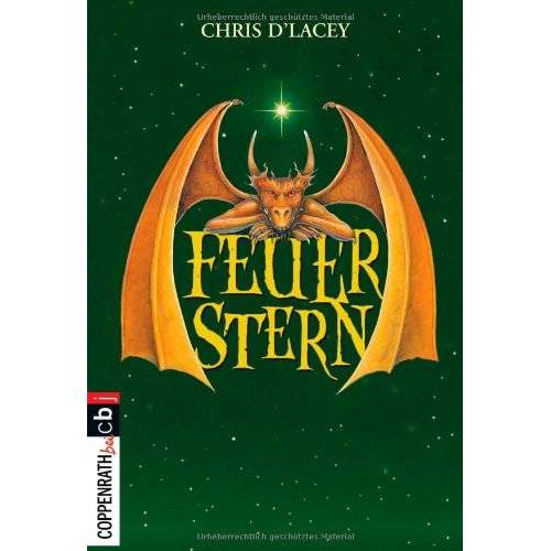 Chris D'Lacey - Feuerstern: Band 3 - Preis vom 11.06.2021 04:46:58 h