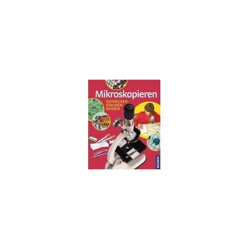 Annerose Bommer - Mikroskopieren - Preis vom 26.07.2021 04:48:14 h