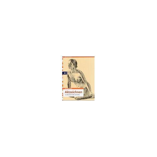 Wendon Blake - Aktzeichnen mit Bleistift, Kohle und Kreide - Preis vom 18.06.2021 04:47:54 h