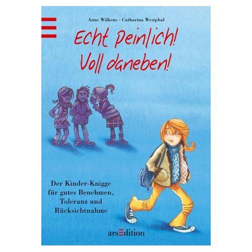Anne Wilkens - Echt Peinlich! Voll daneben! - Preis vom 09.06.2021 04:47:15 h