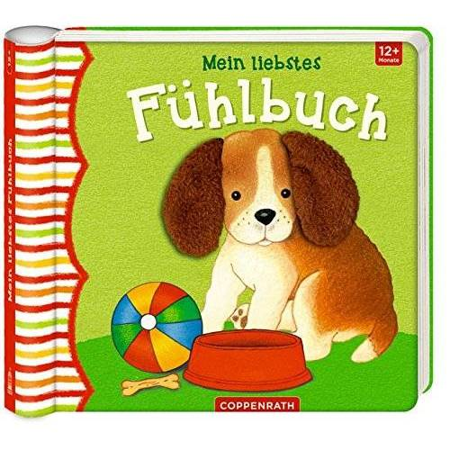 - Mein liebstes Fühlbuch - Preis vom 19.06.2021 04:48:54 h