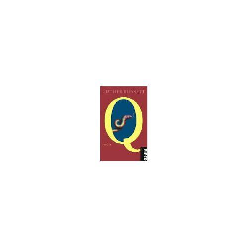Luther Blissett - Q: Roman - Preis vom 09.06.2021 04:47:15 h