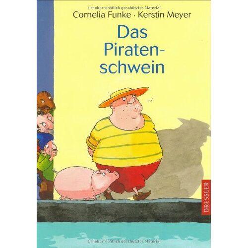 Funke Das Piratenschwein - Preis vom 13.06.2021 04:45:58 h