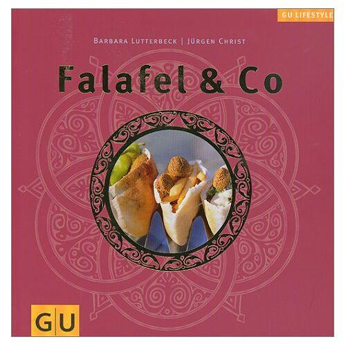 Barbara Lutterbeck - Falafel und Co. - Preis vom 22.06.2021 04:48:15 h