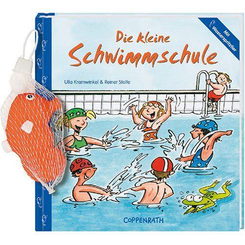 Ulla Kramwinkel - Die kleine Schwimmschule - Preis vom 13.06.2021 04:45:58 h