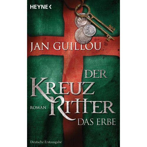 Jan Guillou - Der Kreuzritter - Das Erbe: Roman - Preis vom 10.09.2021 04:52:31 h