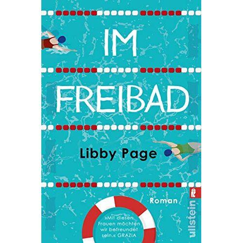 Libby Page - Im Freibad - Preis vom 17.06.2021 04:48:08 h