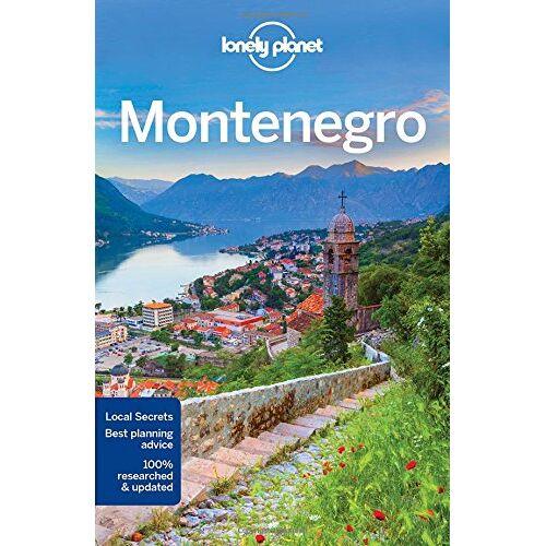 Lonely Planet - Montenegro (Lonely Planet Montenegro) - Preis vom 12.06.2021 04:48:00 h