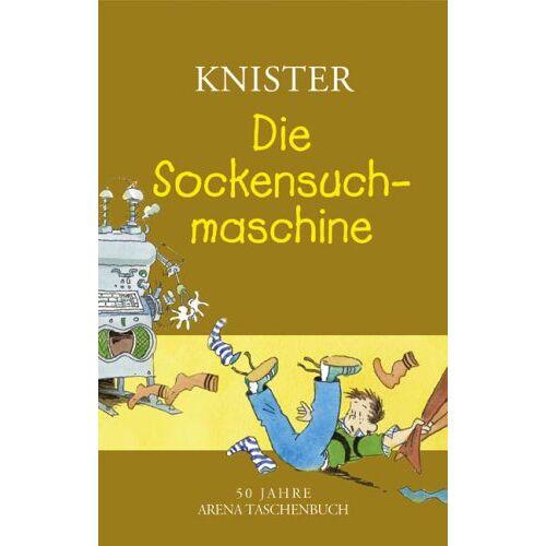 Knister - Die Sockensuchmaschine. - Preis vom 17.05.2021 04:44:08 h